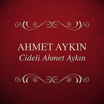 Cideli Ahmet Aykın
