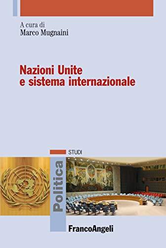 Nazioni Unite e sistema internazionale
