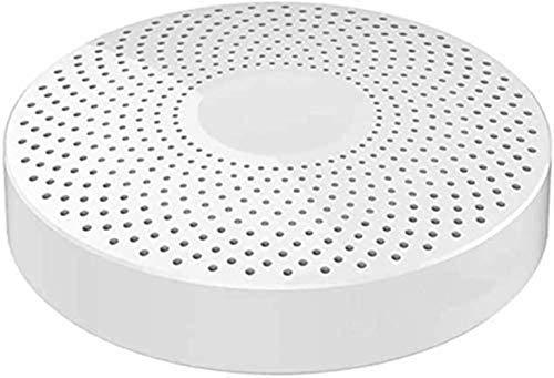 XUHRA Ozon-Sterilisator Haushalt Kleine UV-Unterwäsche Kleidung bewegliche Auto-Desinfektion Box Sterilisation, Geeignet für Kleiderschrank Kühlschrank Schuh
