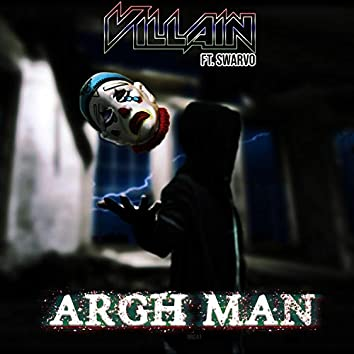 Argh Man
