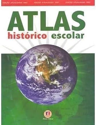 Atlas Historico Escolar