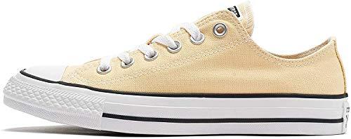Converse Damen Sneaker Chuck Taylor All Star Sneaker 164295C beige 682421