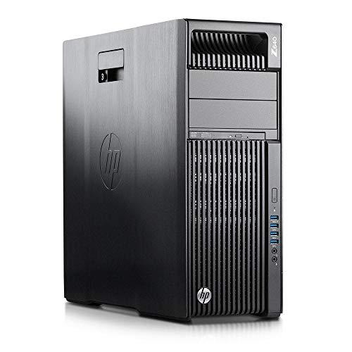 HP Z640 Workstation (2X E5-2650 v3 10-Core, 64GB, 512GB SSD + 3TB HDD, M5000 8GB) Win 10