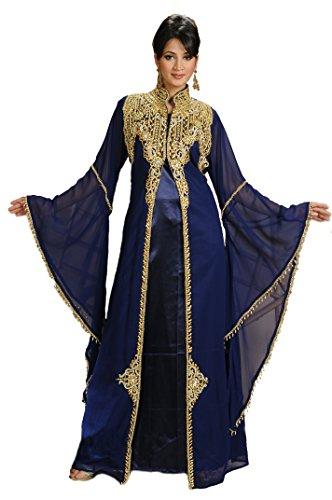 Vestido De Novia Marroqui