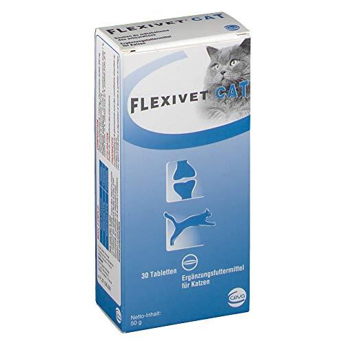 CEVA Flexivet Katze 30 Tabletten