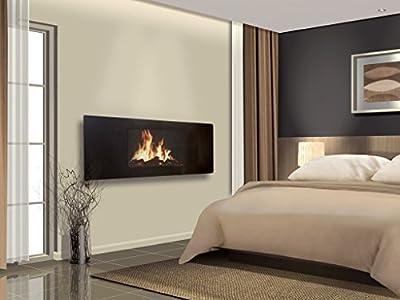 Celsi Designer Fire- Puraflame Panoramic Electric