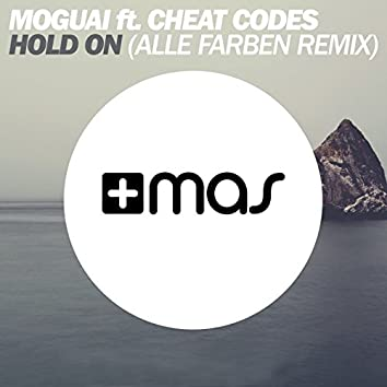 Hold On (feat. Cheat Codes) [Alle Farben Remix]