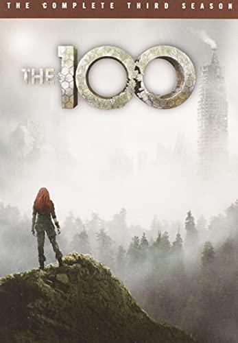 100: The Complete Third Season [Edizione: Stati Uniti] [Italia]...