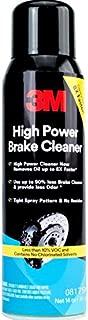 3M 08179 High Power Brake Cleaner - Low VOC - 14 oz