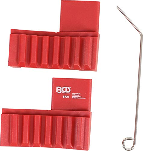 BGS 8721 | Nockenwellen-Arretierwerkzeug | für Opel 1.6 / 1.8