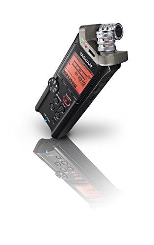 Tascam DR-22WL – Grabadora de mano con funcionalidad Wi-Fi