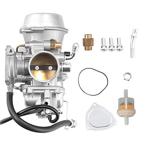 Carburetor for Polaris Sportsman 500 4X4 HO 2001 2002 2003 2004 2005 2010 2011 2012 Scrambler 500 1997-2009 Trail Boss 325 2000 2001 2002 Carb
