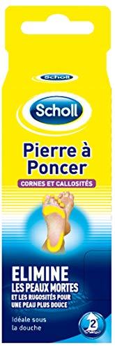 Pierre ponce pour pieds