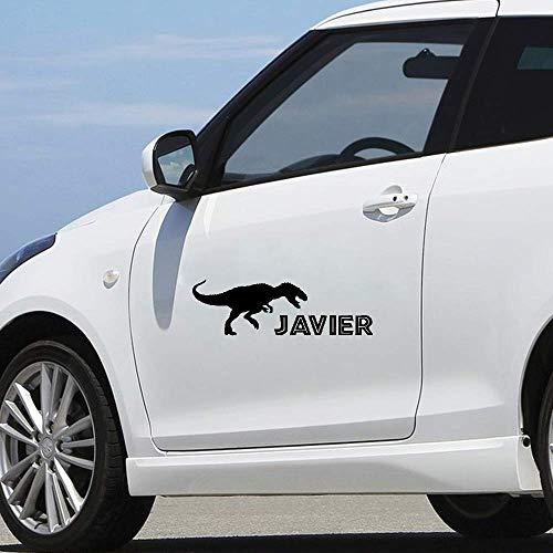 Bebe A Bordo Pegatina Coche 15Cm X 4.6Cm Car Styling Dinosaurio Pegatina Adhesivo Personalizable Vinilo Envio Gratis Adhesivos Para Auto Accesorios Para Auto