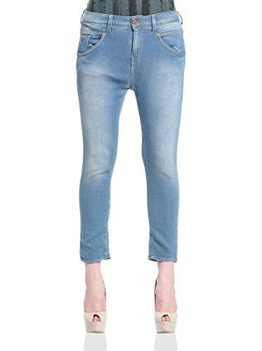 Meltin' Pot Jeans Leiad Blue Denim W29