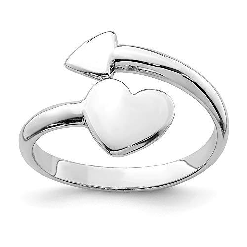 JewelryWeb QTT297920SS