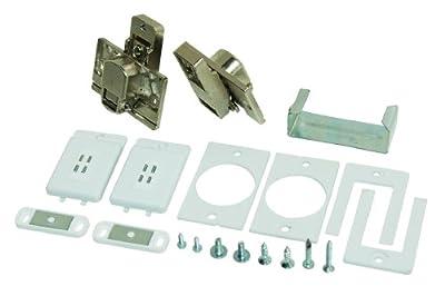 Bosch Neff Washing Machine Door Hinge, Pack of 2. Genuine Part Number 610416
