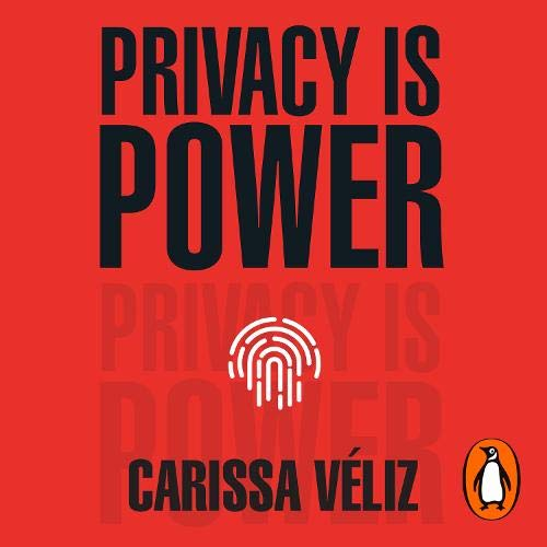 Privacy Is Power cover art