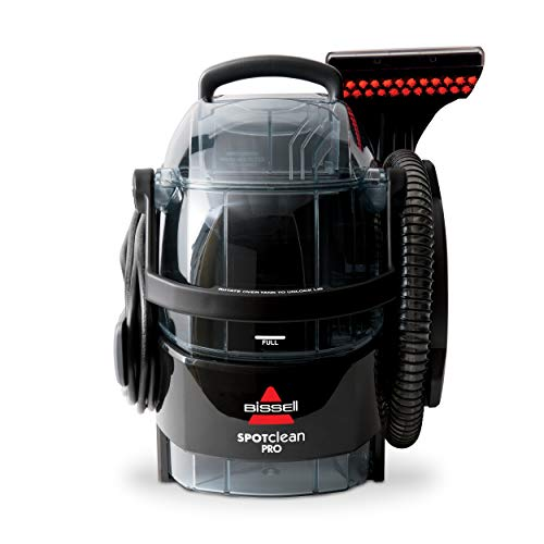 Bissell 3624 Spot Clean Professional Portable Carpet Cleaner - Corded...