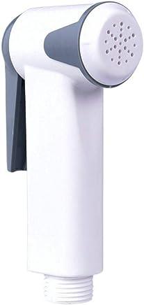 Portable Handheld Bidet Sprayer,Hamkaw Toilet Sprayer, Diaper Sprayer, Sink Attachment for Kitchen & Bathroom Personal Hygiene