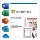 Microsoft 365 Single – Box-Pack (1 año) – 1 persona