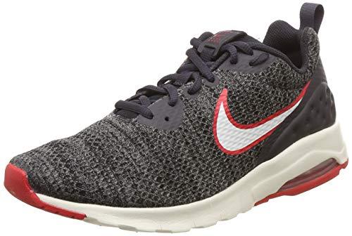 Nike Air MAX Motion LW LE, Zapatillas de Running para Hombre, Multicolor (Oil GreySailGunsmoke 001), 46 EU