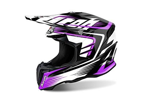 casco marca Airoh