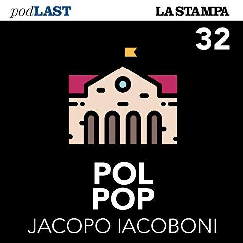 Morosini e la svolta a destra (Pol-Pop 32) copertina