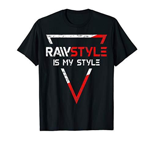 Rawstyle Hardstyle T-Shirt