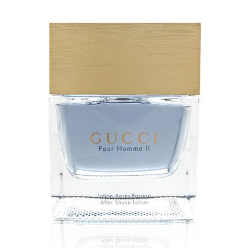 Gucci Pour Homme II After Shave Lotion 100ml