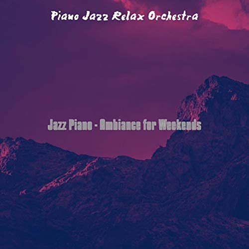 Piano Jazz Relax Orchestra