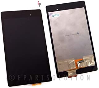 ePartSolution-OEM Asus Google Nexus 7 LCD Screen Display with Digitizer Touch 2nd Generation 2013 Ver. Replacement Part USA Seller