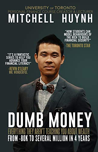 Dumb Money: From The Working Person to The Wealthy Person