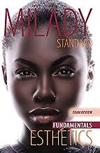 Exam Review for Milady Standard Esthetics: Fundamentals Book PDF