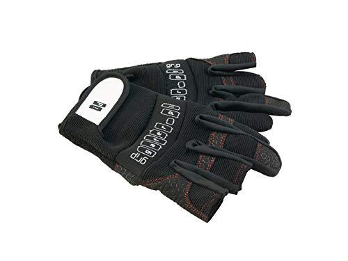 GAFER.PL Farmer grip Handschuh, Größe M | Professionelle Roadie-Handschuhe