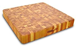 Best Wood Cutting Board - Super Slab by Catskill Craftsmen - see it on Amazon