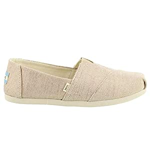 Women's  Classics Canvas Loafers