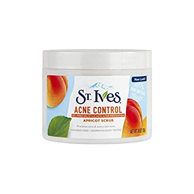 St. Ives Acne Control