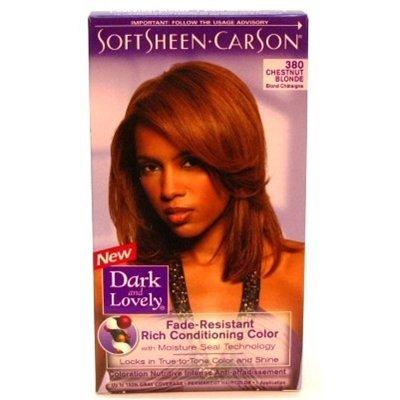 Dark & Lovely Couleur # 380 Blond Châtain