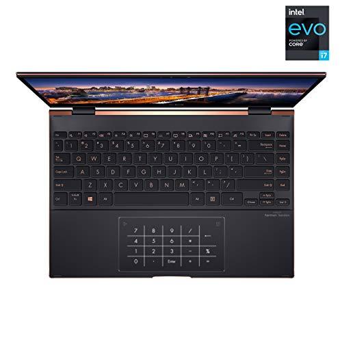 Compare ASUS ZenBook Flip S (UX371EA-XH77T) vs other laptops