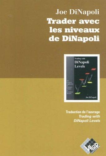 Trader avec les niveaux de DiNapoli