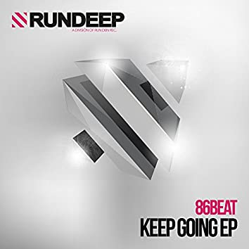 Keep Going EP