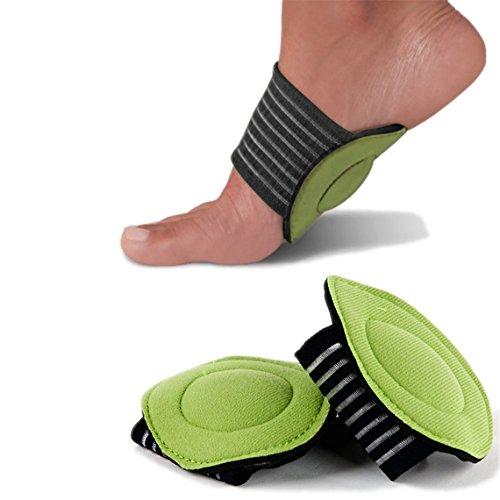 Stoff Fuß Kissen Fußgewölbe