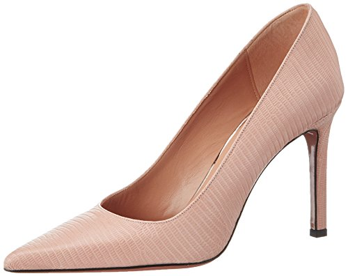 Oxitaly Damen Sole 100 Pumps, PINK, 39 EU