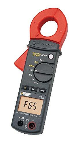 Chauvin arnoux p01120761F65vielf achmess Pinza/perdita di misurazione della corrente