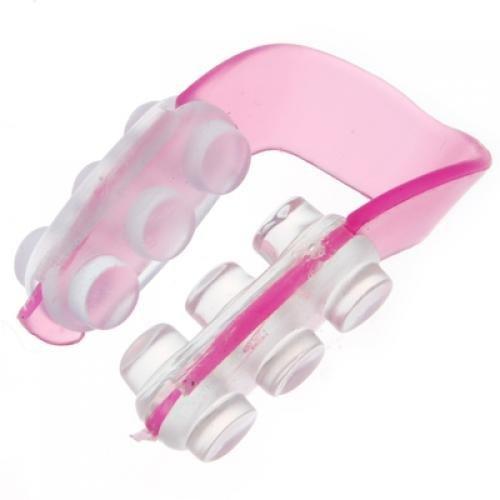 Conçu pour les femmes de nez, soulever le nez, pince de façonnage, outil de modelage - Rose