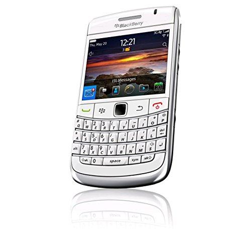 BlackBerry Bold 9780 2.44