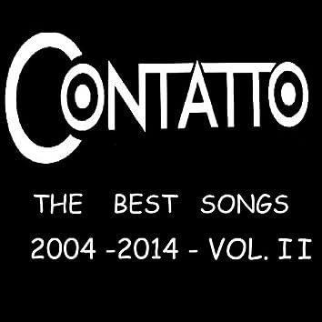 The Best Songs 2004 - 2014, Vol. 2