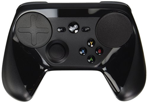 Kabelloser Steam-Controller von Valve Software
