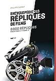 Encyclopédie des répliques de films (Pack Tome 1 + Tome 2)